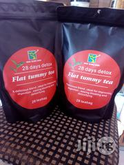 28days Flat Tummy Tea | Vitamins & Supplements for sale in Lagos State, Badagry