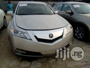 Acura TL 2010 Silver | Cars for sale in Lagos State, Ajah
