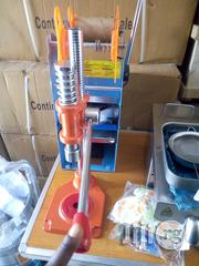 Manual Bottle Capping Machine | Manufacturing Equipment for sale in Lagos State, Ojo