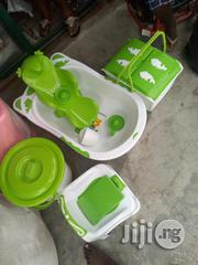 Bath Set And Accessories   Baby & Child Care for sale in Lagos State, Ikeja