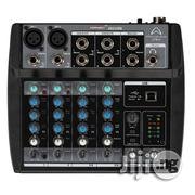 Warfedale Mixer Connect 802 With USB | Kitchen Appliances for sale in Lagos State, Ojo