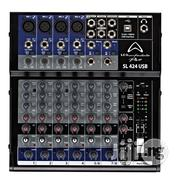 Warfedale Mixer SL824 With USB | Kitchen Appliances for sale in Lagos State, Ojo