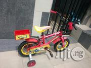 Firechief Children Bicycle Age 2 to 6 | Toys for sale in Kogi State, Lokoja