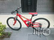 Apollo Suspension Teenager Bicycle | Sports Equipment for sale in Cross River State, Calabar-Municipal