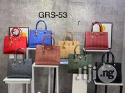 Women / Ladies Leather Handbags of PRADA Milano | Bags for sale in Lagos State, Ojota