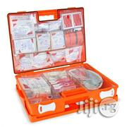 First Aid Kit Complete Set | Medical Equipment for sale in Abuja (FCT) State, Gwarinpa