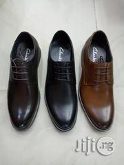 Quality Clarks Lace-Up Men's Shoe | Shoes for sale in Lagos State, Lagos Island