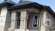 Newly Built 4 Bedrooms All Ensuit Bungalow At Ojoo Area Ibadan | Houses & Apartments For Sale for sale in Oyo State, Akinyele