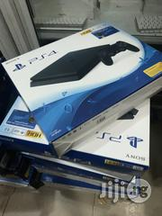 Brandnew Playstation 4 Slim And Playstation 4 Pro 1terabyte | Video Game Consoles for sale in Lagos State, Lekki Phase 1