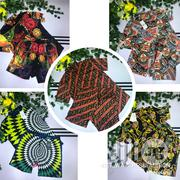 Quality Complete Short Shirts And Short Knicker | Clothing for sale in Lagos State, Lagos Island