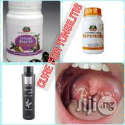 Effective Cure for Tonsilitis | Vitamins & Supplements for sale in Rivers State, Port-Harcourt