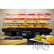 Andrew James Digital Food Dehydrator | Restaurant & Catering Equipment for sale in Abuja (FCT) State, Asokoro