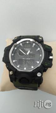 Gshock Sport Watch Casio | Watches for sale in Lagos State, Ikeja