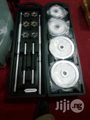 Set of 50kg Weight | Sports Equipment for sale in Lagos State, Surulere