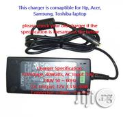 Charger Liteon 12V 40Watts Pa-1041-0   Computer Accessories  for sale in Lagos State, Alimosho