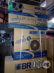 Original BRUHM Air Condition With Warranty | Home Appliances for sale in Lagos State, Amuwo-Odofin