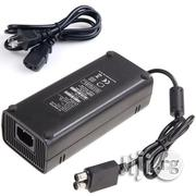 Xbox 360 Slim AC Adapter Power Supply | Accessories & Supplies for Electronics for sale in Lagos State, Ikeja