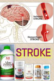 Effective Cure For Stroke | Vitamins & Supplements for sale in Rivers State, Port-Harcourt