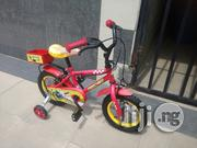 Children Bicycle Age 2to6 | Toys for sale in Enugu State, Nsukka