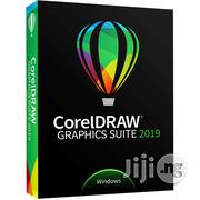 Coreldraw Graphics Suite 2019 Windows Edition | Software for sale in Lagos State, Ikeja