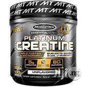 Muscletech  Muscle Tech 100% Platinum Creat | Vitamins & Supplements for sale in Lagos State, Lagos Mainland