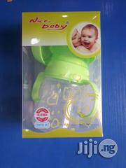 Baby Feeder With 3 Different Mouth | Babies & Kids Accessories for sale in Lagos State, Lagos Island
