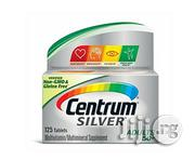 Centrum Silver Multivitamin/Multiminerals | Vitamins & Supplements for sale in Lagos State, Lagos Mainland