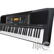 Yamaha Portable Keyboard E363 With Adaptor | Musical Instruments & Gear for sale in Lagos State, Ojo