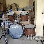 Yamaha Drumset 5 Piece | Musical Instruments & Gear for sale in Lagos State, Ojo