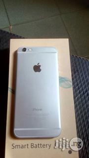 Apple iPhone 6 Silver 64 GB | Mobile Phones for sale in Lagos State, Ojo