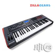 Novation Impulse 61 Midi Keyboard Controller | Musical Instruments & Gear for sale in Lagos State, Lagos Mainland