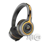 Monster Monster Roc Sport-freedom On-ear Headphone-black | Headphones for sale in Abuja (FCT) State, Wuse II