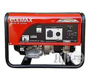 Elemax AUTHENTIC ELEMAX 6.5kva With Key Starter Generator-sh7600 | Electrical Equipment for sale in Abuja (FCT) State, Central Business District