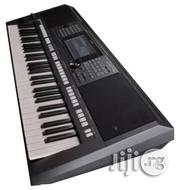 Brand New Yamaha 61-key Arranger Workstation Digital Keyboard PSR-S775 | Musical Instruments & Gear for sale in Lagos State, Ojo