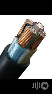 35mm4core Armoured Cable | Electrical Equipment for sale in Lagos State, Lagos Island