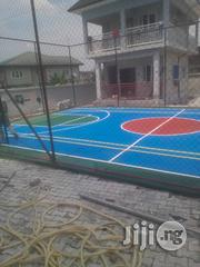 Lawn Tennis Construction | Building & Trades Services for sale in Lagos State, Surulere