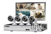 Cctv/ IP Camera Installation By Ezilife Technology Solution Services LTD | Building & Trades Services for sale in Akwa Ibom State, Ikot Ekpene