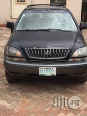 Lexus RX 2000 Black | Cars for sale in Edo State, Egor