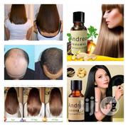 Andrea Hair Growth Oil (100 Bottles) Wholesale | Hair Beauty for sale in Lagos State, Lagos Mainland