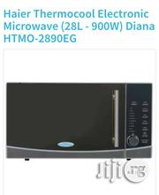 Haier Thermocool Microwave | Kitchen Appliances for sale in Abuja (FCT) State, Wuse II