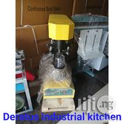 Electric Can Capping Machine | Manufacturing Equipment for sale in Lagos State, Ojo