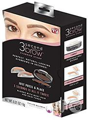 3 Second Brow Eyebrow Stamp. | Makeup for sale in Lagos State, Ikeja