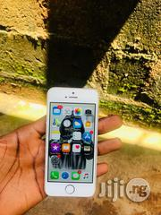 Apple iPhone 5s 16 GB Silver | Mobile Phones for sale in Lagos State