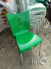 Affordable Plastic Restaurant Chair Brand New | Furniture for sale in Lagos State, Agege