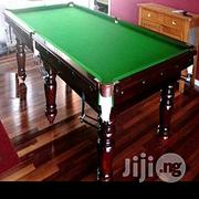 Marshall Snooker Table Marble Board | Sports Equipment for sale in Lagos State, Surulere