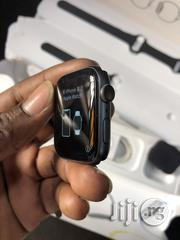 New Apple Watch Series 4"