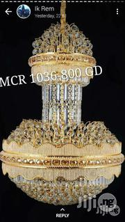 Classic Crystal Chandelier With Fantastic Disigner | Home Accessories for sale in Abuja (FCT) State, Asokoro