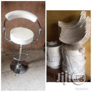 Imported Quality Chrome Barstool | Furniture for sale in Lagos State, Ojo