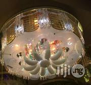 Crystal Chandelier Flush | Home Accessories for sale in Lagos State, Ibeju