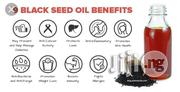 Cold Pressed Blackseed Oil | Vitamins & Supplements for sale in Abuja (FCT) State, Kaura